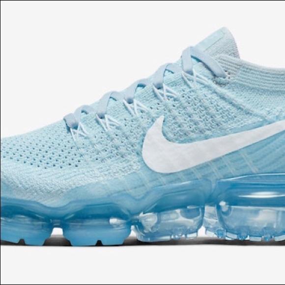 Nike Shoes | Nike Vapormax Glacier Baby